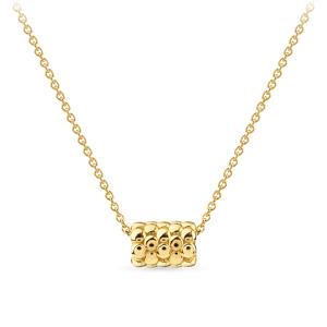 Geltono aukso pakabukas| Taurus Jewels